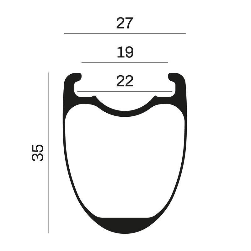 perfil speedsix air ultralight