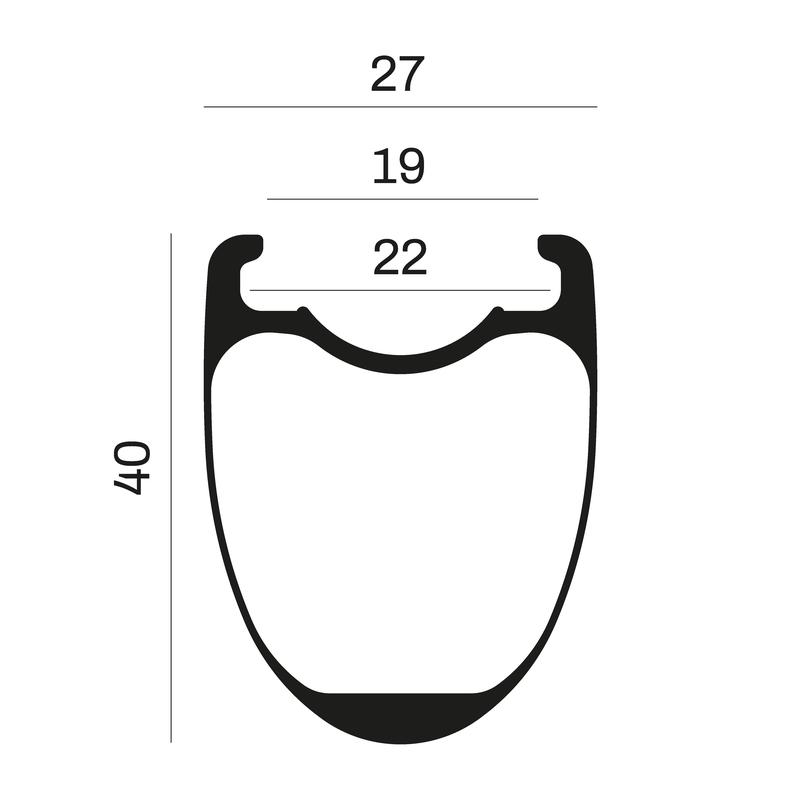 perfil speedsix quatro cubierta